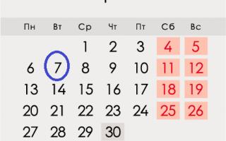 День здоров'я в 2020 році — якого числа, дата в календарі