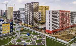 Новобудови Санкт-Петербурга в 2020 році — терміни здачі і ціни