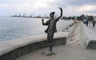 Відпочинок 2020: Бердянськ — приватний сектор без посередників у моря