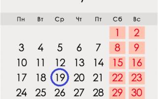 Яблучний спас в 2020 році — коли буде, дата за календарем