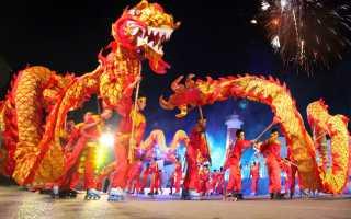 В'єтнамський Новий 2020 рік: якого числа