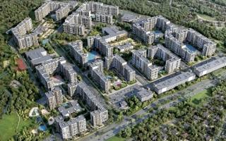 Плановані новобудови Москви в 2020 році: 6 житлових комплексів